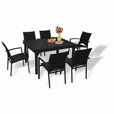 Ensemble Table Chaise Exterieur Cabanes Abri Jardin