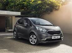 New Kia Venga 1 6 2 123hp Auto For Sale In Kent From Wj