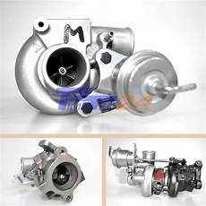 turbolader smart fortwo 999cm 179 turbo benziner 102ps 98ps