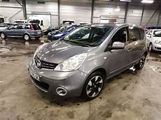 Nissan Note Note 1 5 Dci 90 Ch V Fap Connect