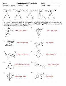 geometry worksheets triangle congruence proofs 903 math worksheets congruent triangle proofs 365221 free worksheets sles