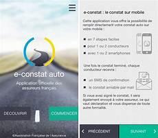 e constat auto s 233 curit 233 routi 232 re e constat auto est dispo sur l app store iphone soft