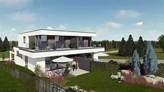 Doppelhaus Mit Design Designhaus Schillab