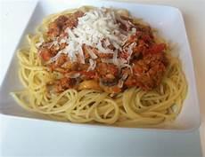 Scharfe Thunfisch Pasta Mit Chignons Rezept Ichkoche At