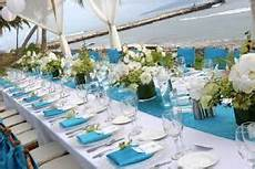 image result for sky blue wedding decor wedding table