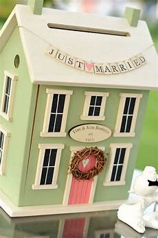 Wedding Money Box Ideas