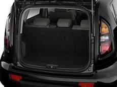 Image 2010 Kia Soul 5dr Wagon Auto Trunk Size 1024 X