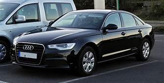 Audi A6 20 TDI C7 – Frontansicht 15 Oktober 2011