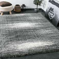 teppich grau grün shaggy teppich flauschig dicht gewebt hochflor farbe