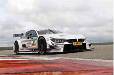 the 2014 bmw m4 dtm race car in new promo