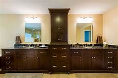 Bathroom Ideas Brown Cabinets by Bathroom Cabinet Large Bathroom Vanity Mirror Ideas With