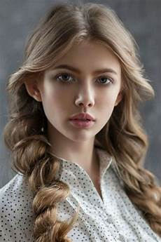 magnificent rolled braided long hairstyles 2019 for teenage girls to consider this year easy