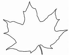 Leaf Outline Free Stock Photo Domain Pictures