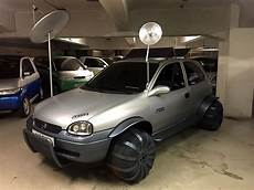 Opel Corsa Moon