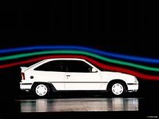 Opel Kadett Gsi E 1984 91 Pictures 1600x1200