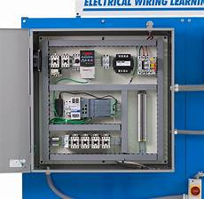 amatrol vfd plc wiring learning system 85 mt6ba tech labs