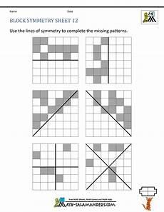 geometry worksheets symmetry 891 symmetry worksheet