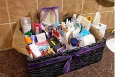 wedding bathroom basket ideas my honey bunch wedding bathroom basket