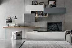 pareti soggiorno moderno parete attrezzata a054 mobili soggiorno moderno