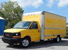 how make cars 2009 gmc savana 3500 auto manual find used 2009 gmc savana 3500 16 box truck dually r ready for work 6 0l v8 vortec in