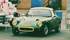 Ferraris And Other Things Lotus Elite