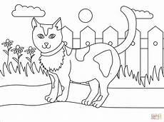 Ausmalbilder Siamkatze Ausmalbild Katze Ausmalbilder Kostenlos Zum Ausdrucken