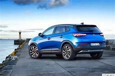 Opel Grandland X 1 5 130 Hp Automatic Diesel 2018