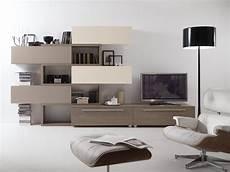 mensole per soggiorno moderno poggia piedi e pouf per il soggiorno modelli e colori per