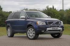 used volvo xc90 review auto express