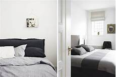 Black And White Small Bedroom Ideas by Chelsieowenburke
