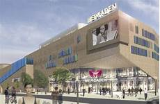 villingen schwenningen shopping mercaden b 246 blingen bekommt ein shopping center