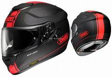 free 2 day ship shoei gt air wanderer black grey