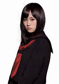 atsuko maeda akb48 png render by sellscarol on deviantart