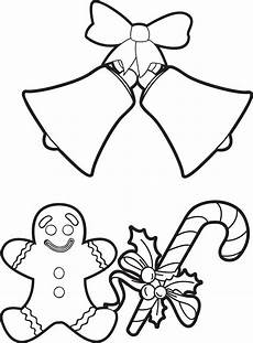 Ausmalbilder Weihnachten Lustig Things Coloring Page For Supplyme