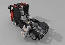 lego technic rc modelle 42041 race truck rc muuss lego