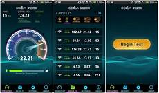 6 android netspeed apps to test your connection