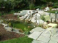 Wasser Im Garten Die Magie Des Wassern Mitterhofer
