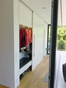 Kleiderschrank Flur Diele - moderner flur diele treppenhaus bilder wohnen modern