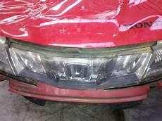 Grilles De Calandre Honda Civic Viii Hatchback Fn Fk 2