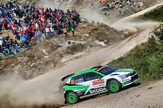 rally du portugal 2017 rallye du portugal 2017 ogier prend le pouvoir pilote