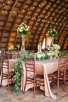 This Restored A Barn So They Could Get Married In It