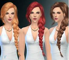 custom content hair sims 4 116 best sims 4 custom content hair images on pinterest female hairstyles sims and sims hair