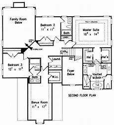 garrison house plans garrison house floor plan frank betz associates