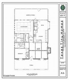 tiny texas houses plans texas tiny homes plan 1187