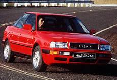 audi 80 1994 review carsguide