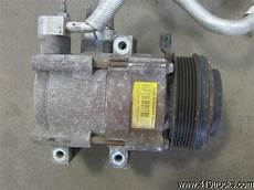 automotive air conditioning repair 2007 ford e150 on board diagnostic system 2007 2012 ford e150 e250 e350 5 4 v 8 van air conditioning a c compressor kenlugibihlauto