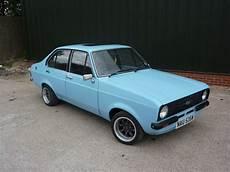 Ford Mk2 4 Door 1600 163 3750ono