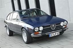 Alfa Romeo Alfetta GTV  Cars Gtv