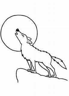 Ausmalbilder Hase Und Wolf Ausmalbilder Wolf 11 Ausmalbilder Tiere