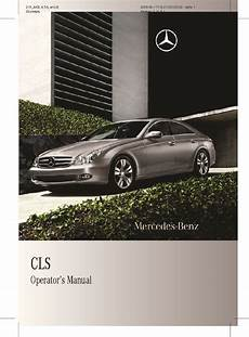 car service manuals pdf 2005 mercedes benz cl class transmission control 2011 mercedes benz cls class owners manual just give me the damn manual